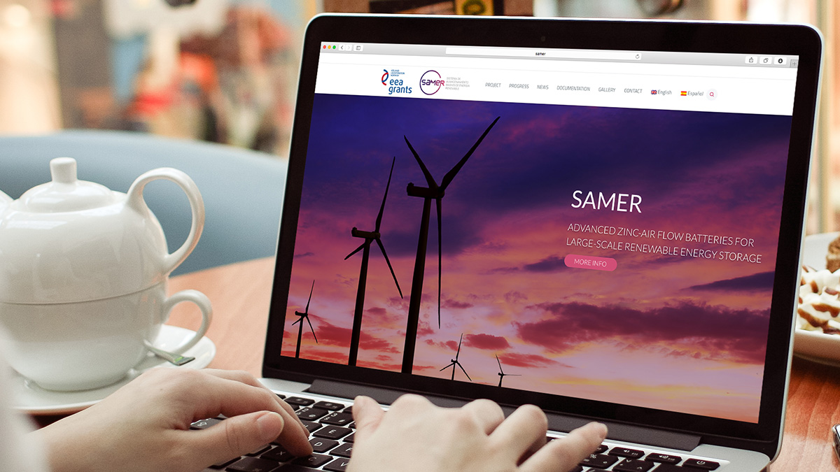 samer-website-launch